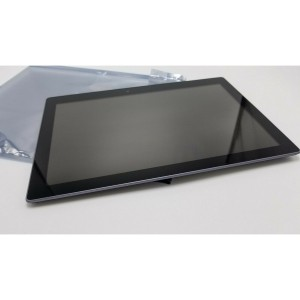 """LCD Screen And Touch Screen For Tablet With Frame Lenovo TAB 2 A10-70F 10.1"""" Black 5D68C01484"""
