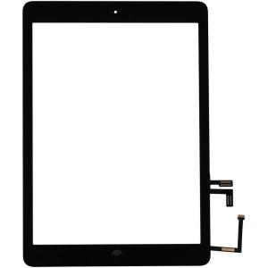 Non Original Touch Screen For Tablet iPad Air A1474 Black